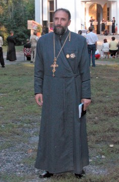 (photo 7) Father Vasyl Pantelyuk