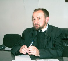 (photo 26) priest Yosyph Buday