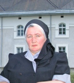 (photo 38) Mother superior sister Antoniya