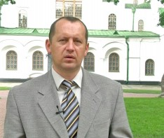 (photo 62) doctor of philosophical sciences Oleksandr Kahan