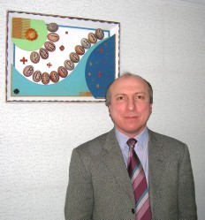 (photo 80) Oleg Turiy, director of the Institute of the Church History