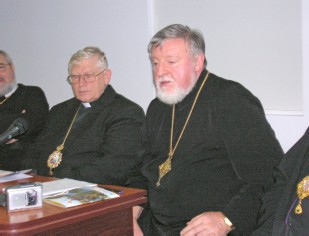 (photo 97) the archbishop of the Ukrainian Greek-Catholic Church Petro Stasyuk