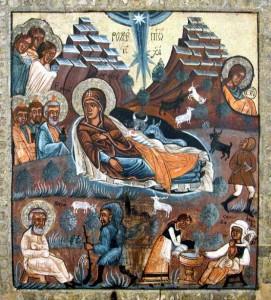 Духовні роздуми про те, як потрібно зустріти день Різдва Господнього.