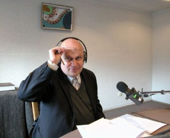 Інтерв'ю з директором Радіо «Воскресіння» Мирославом Павлюком