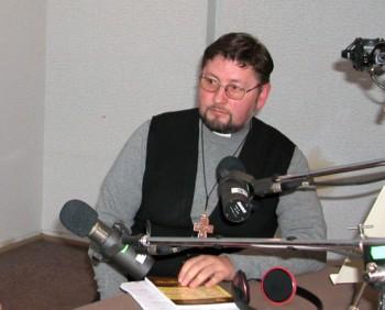 о. Віталій Храбатин про служіння Церкви хворим на ВІЛ/СНІД