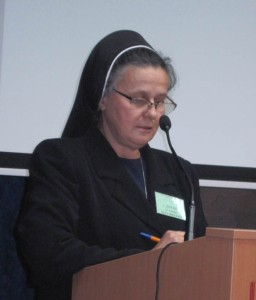 Сестра Діогена Терешкевич. Шлях до свободи: особистий досвід